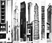 L'architettura razionalista