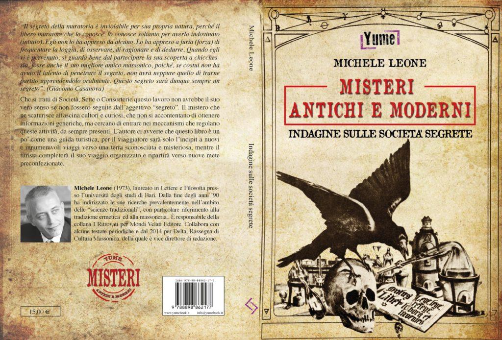 Misteri Antichi e moderni_indagine sulle società segrete_leone_ESECUTIVO