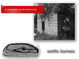 Il-Pensiero-architettonico---emilio-barrese---copertina