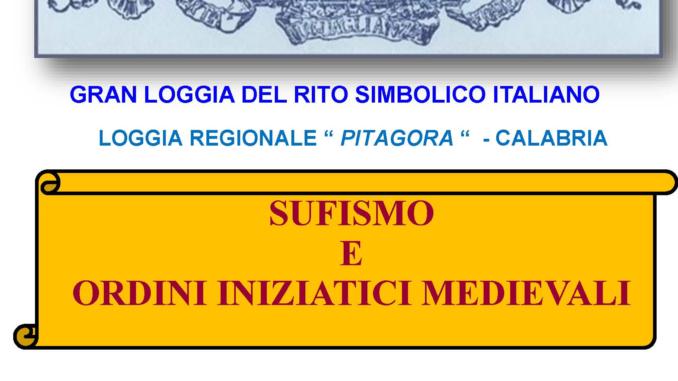 Sufismo - Rossano