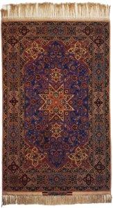 Tappeto Esfahan