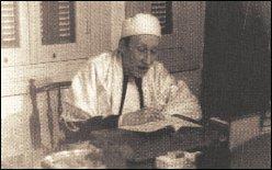 René Guénon in Egitto - 1950
